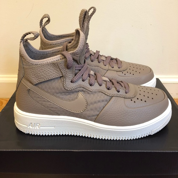 meilleures baskets f9d23 65d29 Nike Air Force 1 Ultraforce Mid Women NEW IN BOX NWT